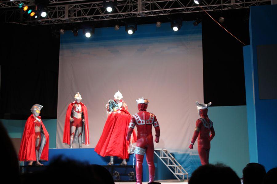 ウルトラマンフェスティバル2013