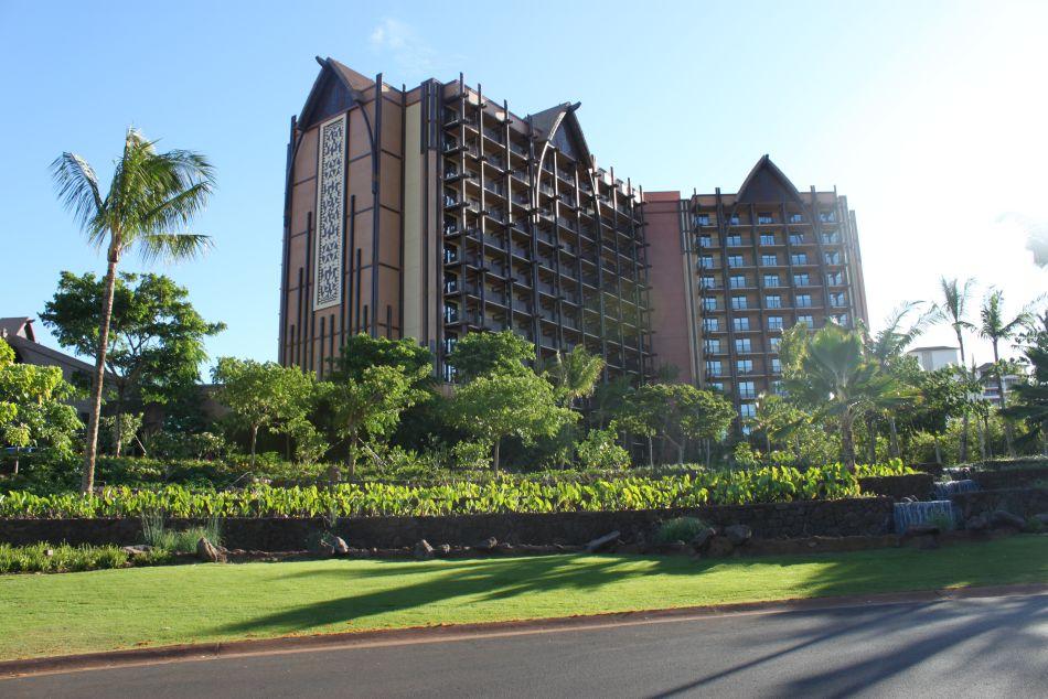 アウラニ・ディズニー・リゾート&スパ コオリナ(Aulani, A Disney Resort & Spa)