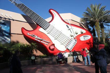 ロックンローラー・コースター Rock 'n' Roller Coaster Starring Aerosmith