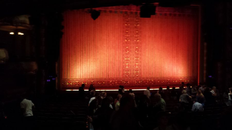 Broadway Aladdin