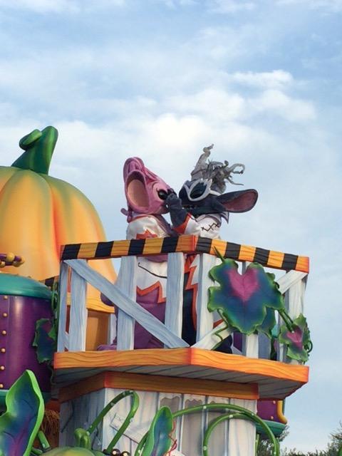 東京ディズニーランド スペシャルイベント「ディズニー・ハロウィーン」