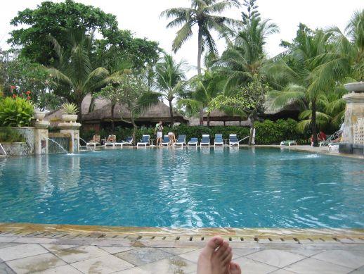 レギャンビーチホテル